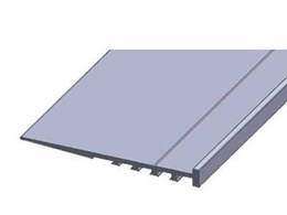 DTA presents new AVR vinyl ramp series
