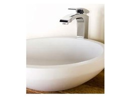 Dado Australia introduce the Bologna DADOquartz Basin