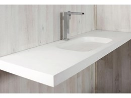 Dado Australia launches first range of vanity basins, VisionFine