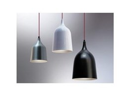 Daisy Pendant lights by About Space Lighting