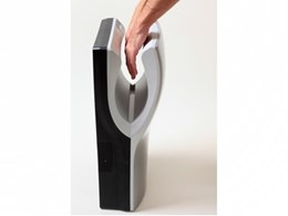 Davidson Washroom launches new Green hand dryer from Mediclinics
