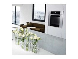 De Dietrich kitchen appliances now available from Prestige Appliances Chatswood