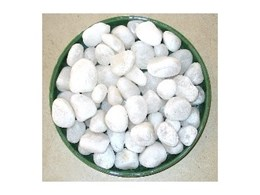 Decorative Pebbles from Action Indoor Plant Hire