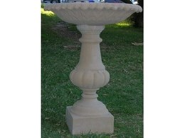 Decorative water features and garden products at Winterstone