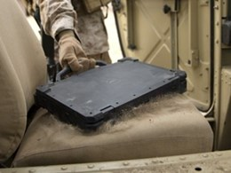 Dell Latitude Rugged Extreme notebooks for tough jobs in harsh conditions