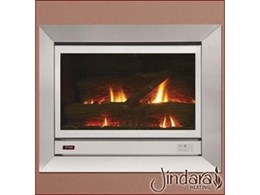 Derwent Gas Heater Inserts from Jindara Heating