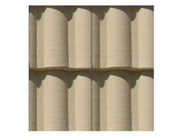 Designer range of concrete roof tiles from Bristile Roofing