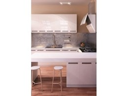 Designergloss high gloss boards from Gunnersen now with gloss on both sides