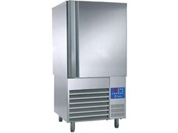 Desmon shock freezers and blast freezers from All Food Equipment