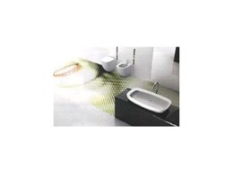 Dial range bathroom elements available from Parisi Bathware