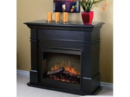Dimplex Electraflame Kenton electric fires available from Glen Dimplex Australia