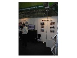 Dincel Construction Systems at DesignBUILD, Sydney