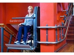 Disabled access products from Platform Lift Company help public buildings fulfil their obligations