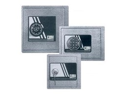 Domestic Wall Safes from Berry Safes and Security
