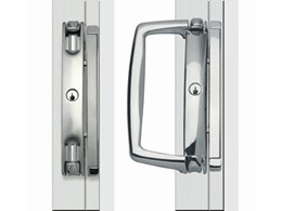 Doric Twiin sliding patio door locks from Doric Products