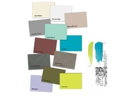 Dulux Colours are Second Nature for Award Winning Landscape Designer