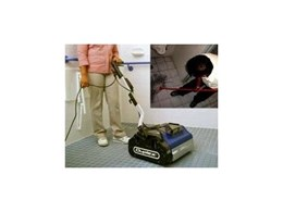 Duplex pain free cleaning equipment available