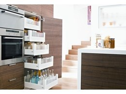 Dynamic Space from Blum Australia