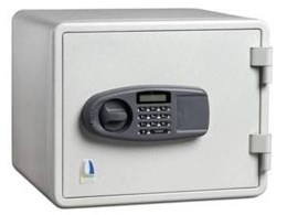 EM-015 Locktech Junior digital home safes from Locks Galore