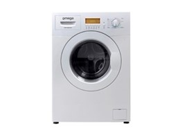 Easy Logic condenser washer dryers now available from Omega Appliances