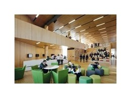 Eco Flooring Systems bamboo flooring wins ATFA 2012