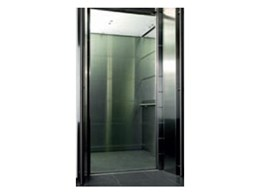 Eco-efficient solutions from Kone Elevators