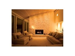 Elegance gas fires available from Real Flame