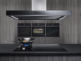 Earth-inspired Elements by ASKO range of ovens now in Australia