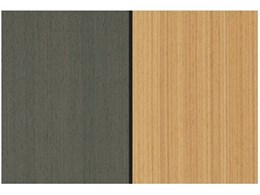 Elton Group Eveneer Basics wood veneers range