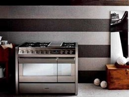 Emilia Glem Appliances releases new Italian cooker for contemporary kitchens