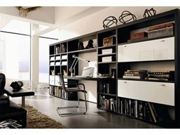 Encado storage and wall unit range available from Transforma