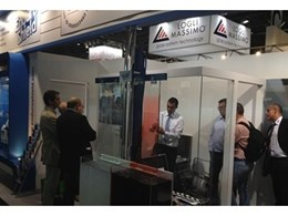 EnduroShield reports from the Glasstec 2012 Expo in Düsseldorf, Germany