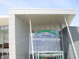Sustainability practices keep Kingspan on track to meet 2020 Net Zero Energy target