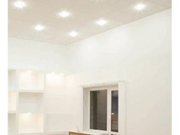 Energy efficient D3, DR6 and D12 LED downlights range from Brightgreen