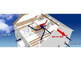 Energy saving home cooling systems from Eco Cool