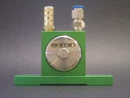 Enmin industrial vibrators offer concrete solutions to EPA guidelines