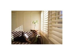 Environmentally Sustainable Western Red Cedar Shutters from OpenShutters