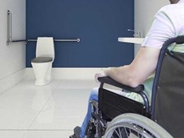 Enware Carekits offer convenient and practical AS1428.1 accessible toilet solutions