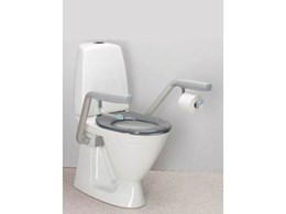 Enware IFO Care600 Carekit provides convenient toilet package for installers and builders