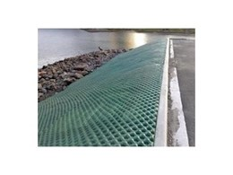 Erosion Protection Systems are Concrete-Filled Mattress Specialists