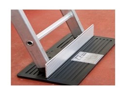 European Building Innovations introduces ladder stopper