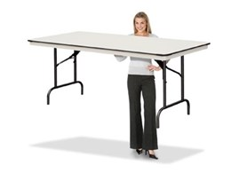 EventPro-Lite heavy duty banquet tables available from Nufurn - Commercial Furniture Solutions