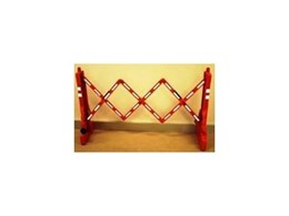 Expandable barriers from Andian Sales