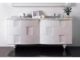 Exquisite designer bathroom furniture from Bathroom Mode