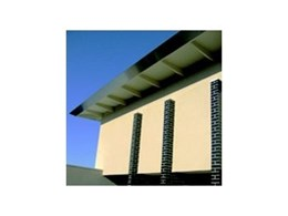 Exterior insulation finish systems - polystyrene wall cladding
