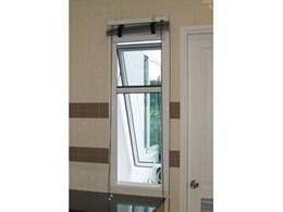 Ezy Roll retractable flyscreens available from National Screens