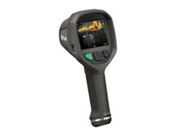 FLIR extends K-Series with new K55 thermal imaging cameras for firefighting applications