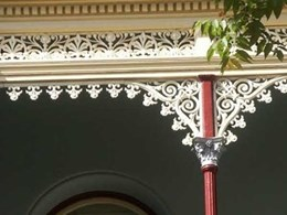 Facade restoration tips from Chatterton Lacework