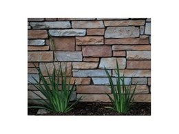 Fake rock walls from CraftStone Australia provide an ideal alternative to real stone walls