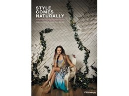 Fashion designer Camilla Franks spearheads Austral Bricks Style Campaign